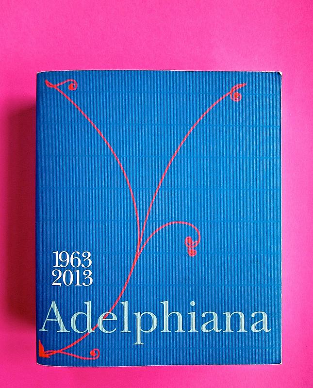 adelphiana | novaro